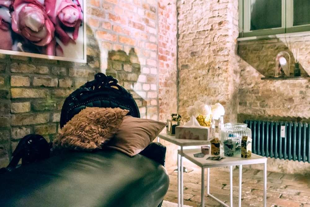 Es ist ein Podcast: Zum Womanizer InsideOut im Gespräch mit Lili und Lotte